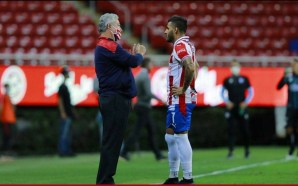 Chivas: Víctor Vucetich, garantía de goles cuando enfrenta al América