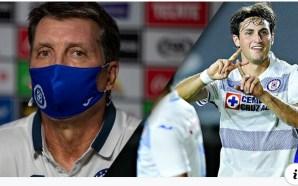 Siboldi sobre Chaquito Giménez: «Está cumpliendo con las expectativas»