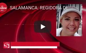 REGIDORA DE MORENA NO ESTÁ DE ACUERDO CON REELECCIÓN DE…