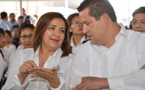 «NO ES MALA PERO PODRÍA SER MEJOR», BEATRIZ HERNÁNDEZ CON…