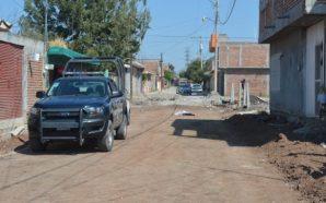 EN ATAQUE ARMADO DE COLONIA AMPLIACIÓN SAN JOSÉ, RESULTA HERIDA…
