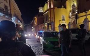#Estado SE REPORTÓ SALDO BLANCO DURANTE CERVANTINO, PESE A LO…