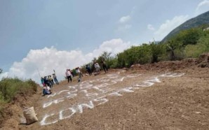 #Estado EDIL PANISTA ALEJANDRO NAVARRO DESTRUYE ÁREA NATURAL PARA BENEFICIAR…