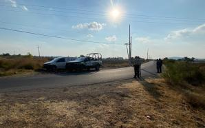 PATRULLA DE POLICÍA MUNICIPAL PARTICIPA EN ACCIDENTE VEHICULAR SOBRE LA…