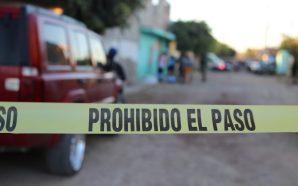 Asesinan a hombre a metros de su casa en la…