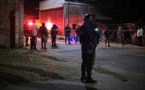 Tres personas ejecutadas en dos hechos simultáneos en calles de…