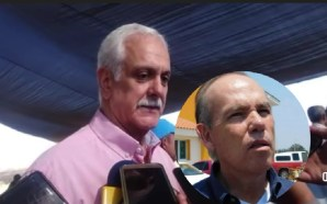 PRESIDENTE DE CMAPAS PRETENDE COMPRAR TERRENO EN ZONA SATURADA CON…