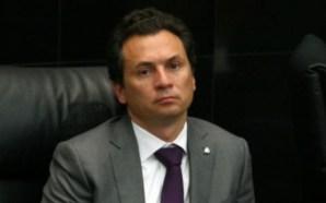 FGR VA CONTRA EXLEGISLADORES SEÑALADOS POR LOZOYA EXDIRECTOR DE PEMEX.