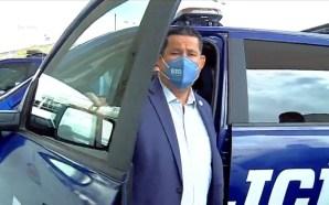 «HABRÁ CAMBIOS EN SEGURIDAD PÚBLICA: SE MODIFICARÁ EL COLOR DE…