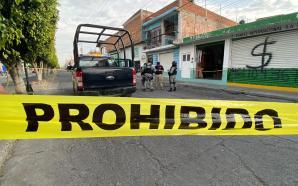 ATAQUE ARMADO EN BAZAR DE LA ZONA CENTRO DEJA UN…