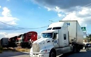 PREVALECE ROBO A TRANSPORTISTAS EN EL ESTADO