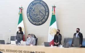 #Estado MORENA FORMULA INICIATIVA PARA COMBATIR LA CORRUPCIÓN EN GUANAJUATO.