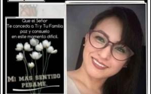 MAESTRA DESAPARECIDA FUE IDENTIFICADA ENTRE 79 CUERPOS DE FOSA EN…