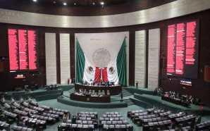 La Cámara de Diputados aprobó, en lo general, el dictamen…