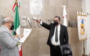 FUNCIONARIO DEJA DIRECCIÓN DE FISCALIZACIÓN Y PASA A SER REGIDOR…