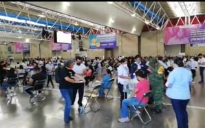 #Estado LLEGARÁN 227 MIL 990 VACUNAS ANTI COVID PARA CONCLUIR…