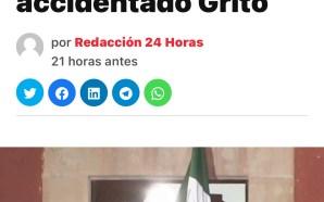 BEATRIZ HERNÁNDEZ SE VUELVE TENDENCIA A NIVEL NACIONAL POR GRITO…