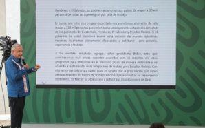 INVERTIR EN PROGRAMAS DE DESARROLLO PARA RESOLVER DE FONDO FENÓMENO…