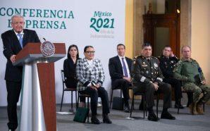 EN REPORTE MENSUAL DE SEGURIDAD DESTACAN DISMINUCIÓN DE DELITOS DEL…