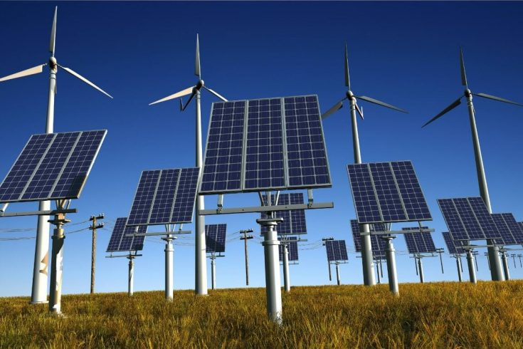 renewables applications