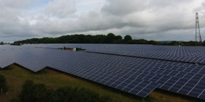 renewable energy UK