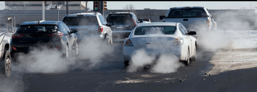 7 Negative Effects of A Used Car On The Environment
