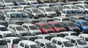 used cars environmental impact
