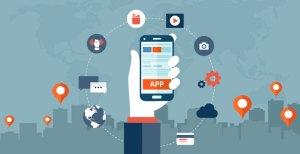 Geofencing Mobile App