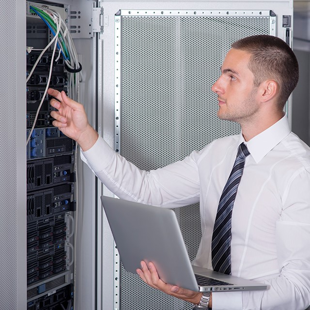 role of system administrator