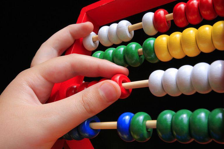 binary to decimal conversion kids