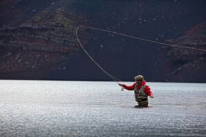 Fishing in Iceland, Fishing In Iceland, Salmon Club Iceland