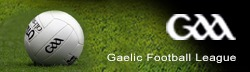 GAA gaelic football league