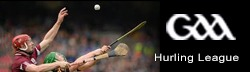 GAA hurling league