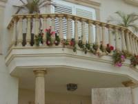 Beautiful Balcony | Salobrena