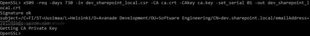 SSL_OpenSSLx509