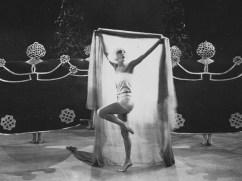 Salomé's dance