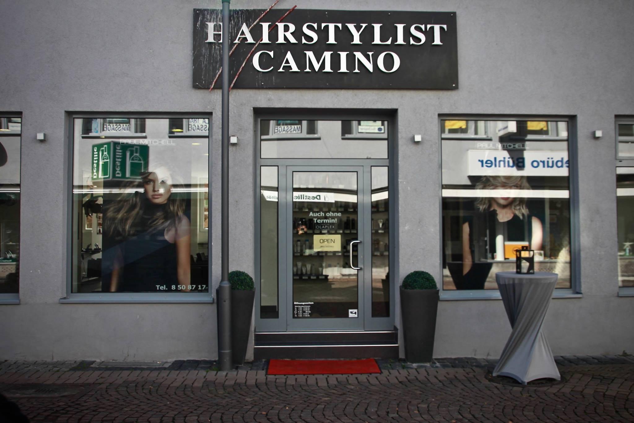 Hairstylist Darmstadt