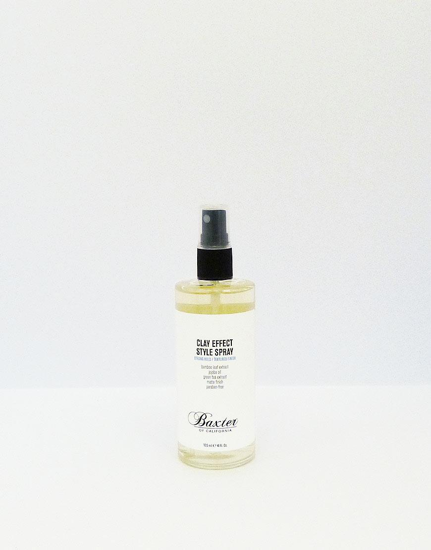 Baxter of California Clay Effect Style Spray 120ml  Salon Einundzwanzig