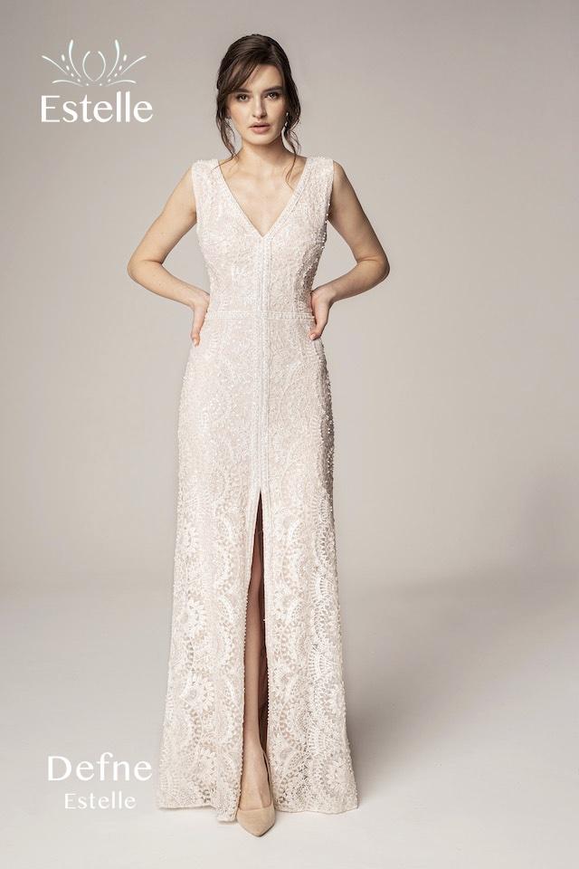 suknia ślubna Defne