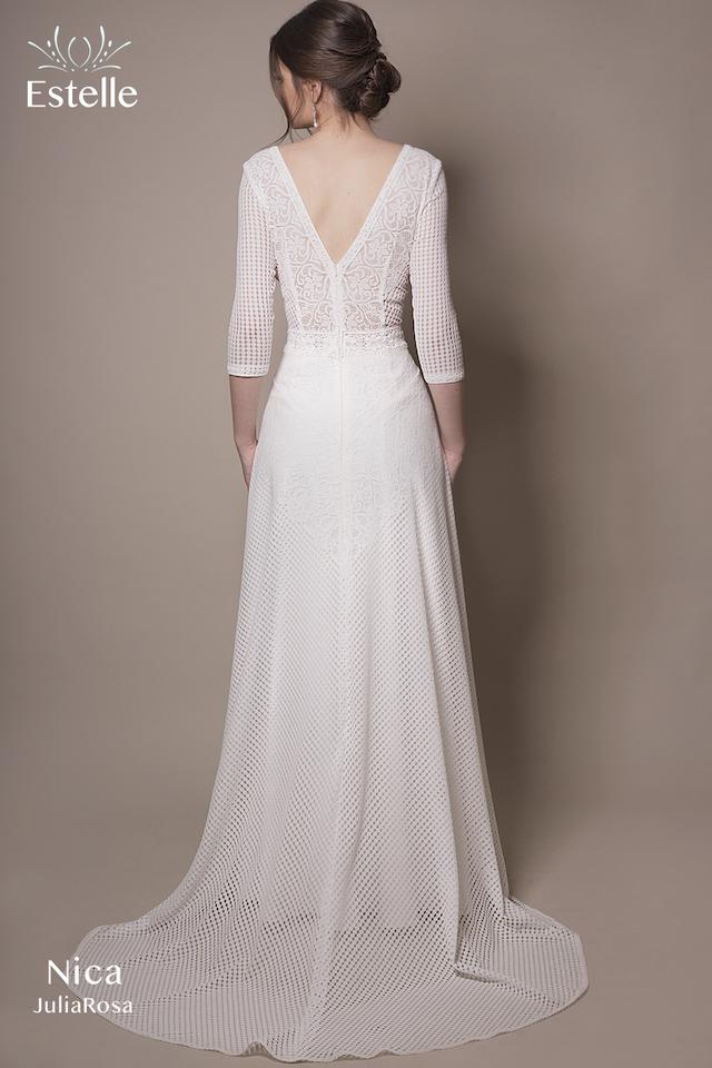 suknia ślubna Nica