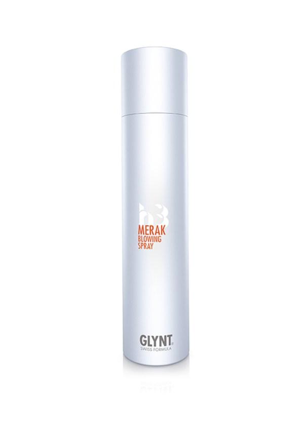 Glynt Merak Blowing Spray