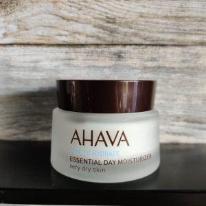 Hydraterende dagcrème- zeer droge huid