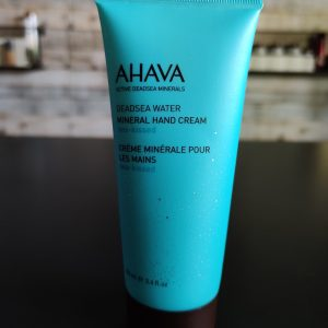 Seakissed mineral handcrème
