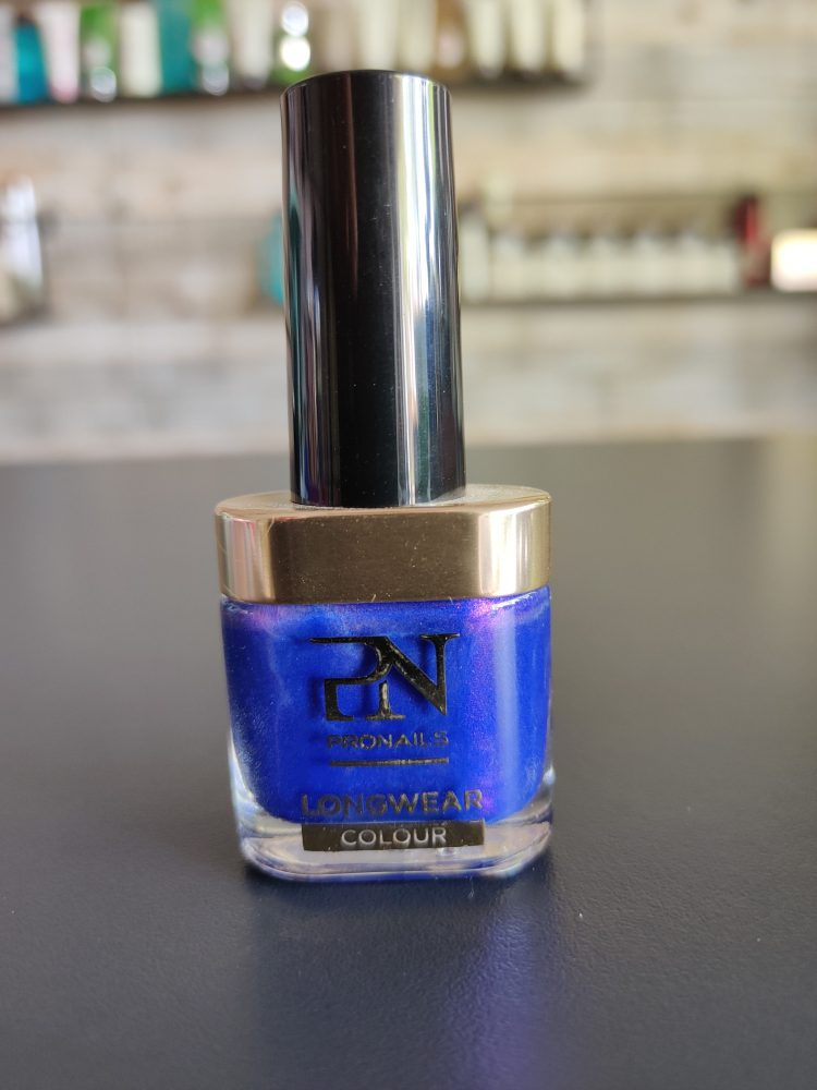 Pronails - Nagellak Morning glory