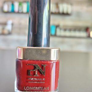 Pronails nagellak - Red canapé