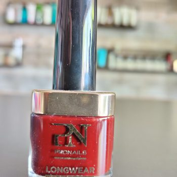 Pronails nagellak - Red canapé