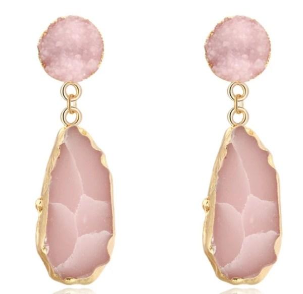 Oorbellen - juwelen - coming soon