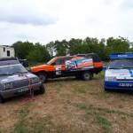 Le Mans 4x4 Aventure / Raid Renault
