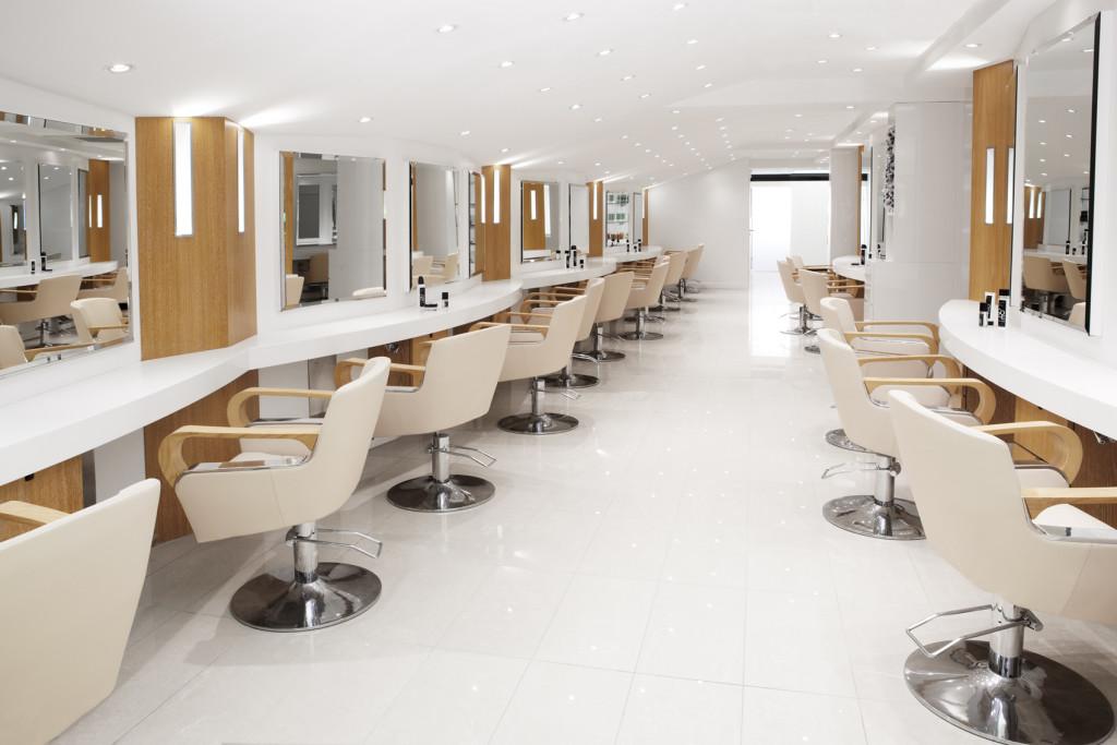 Salon De Coiffure Paris 8 Champs Lyses DESSANGE