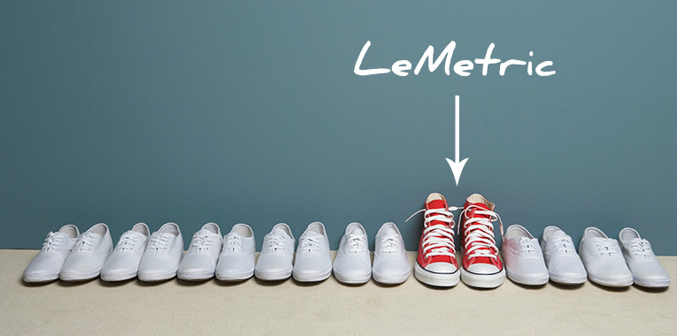 How LeMetric Differs From Competitors
